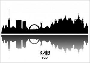 Лучшие открытки Киева-9