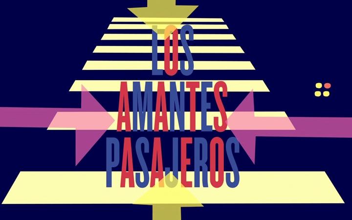 Комедия «Los amantes pasajeros»