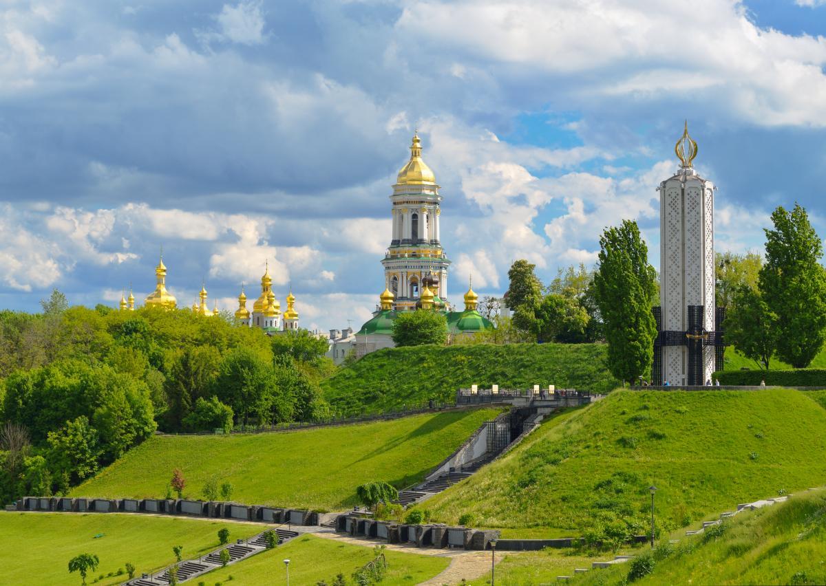 Экскурсия в Киев: Выходные в Киеве (Туры в Киев)
