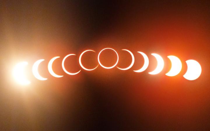Солнечное затмение 20 марта будет самым масштабным за последние 16 лет