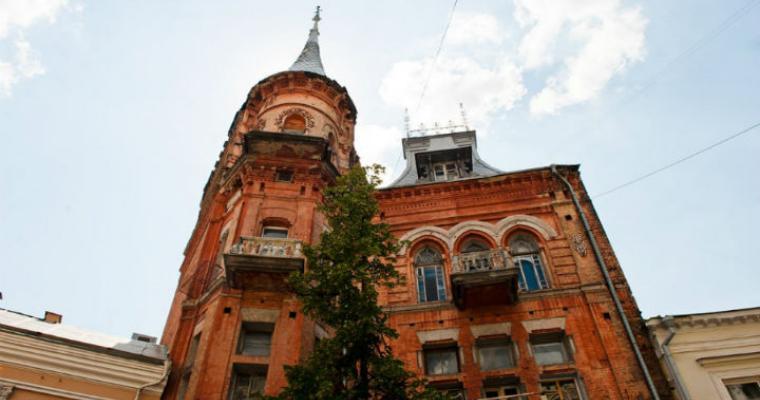 Экскурсия в Киеве: Киевские замки