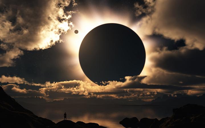 Украинцы станут свидетелями уникального астрономического явления