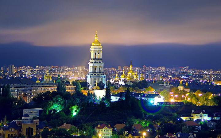 Большая Лаврская колокольня вновь открыта для посещения