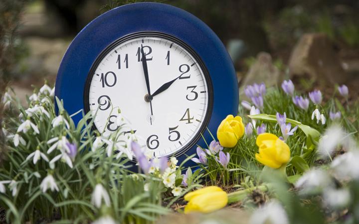 Скоро Украина перейдет на летнее время