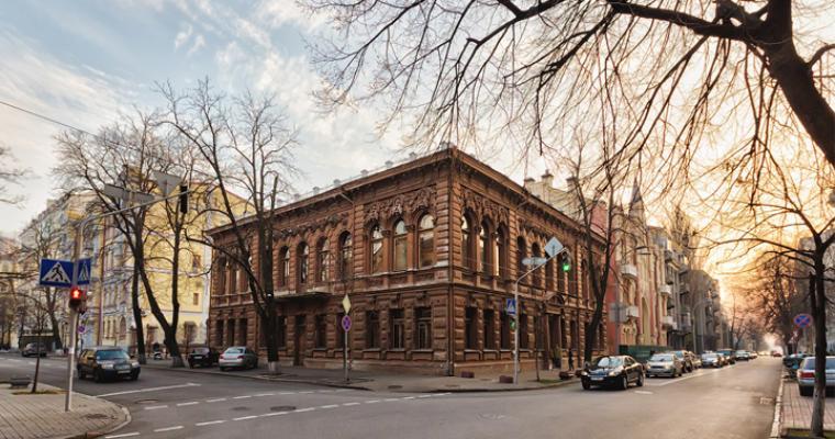 Экскурсия в Киеве: Шоколадный домик: интерьеры и истории