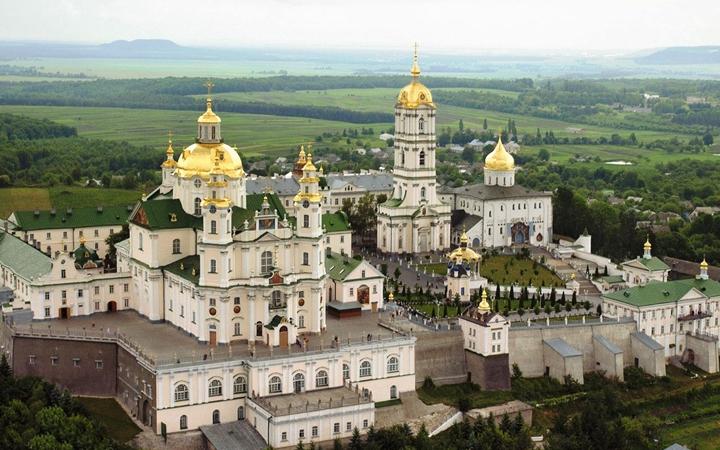 Паломнический тур в Почаев
