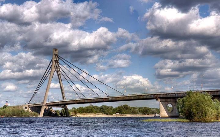 Проклятый мост