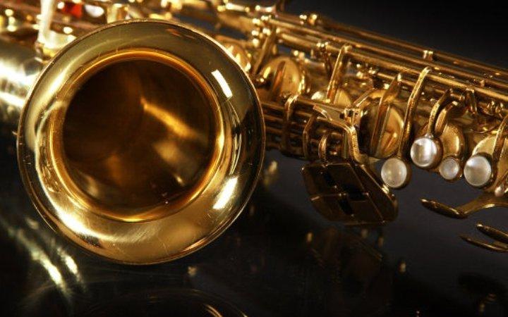 Любимый инструмент многих джазменов