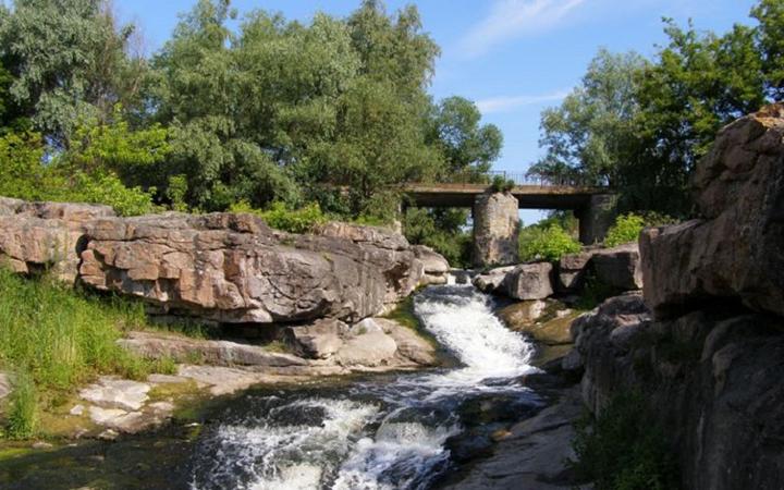 Букский парк