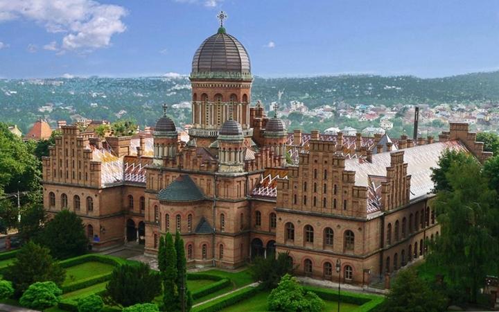 Гранд - тур по замкам Западной Украины