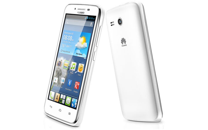 Телефон Huawei Ascend Y511D