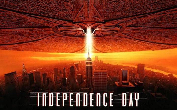 День Независимости - 2 фильм