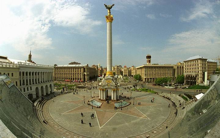 Два незабываемых дня в Киеве или как объять необъятное