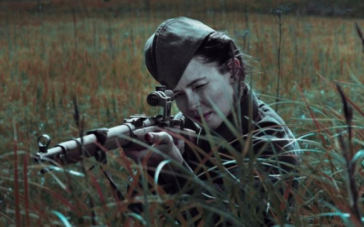 История самой успешной женщины-снайпера