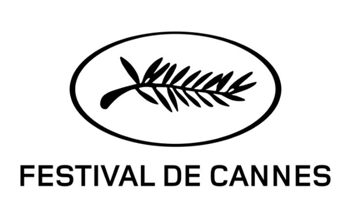Каннский кинофестиваль логотип