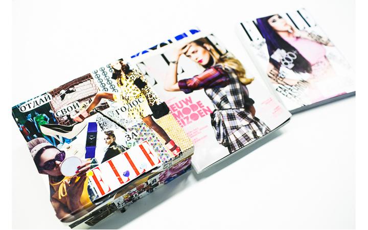 Журнал Elle