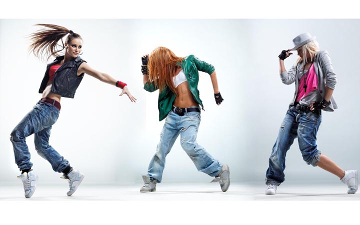 hiphop стиль мода