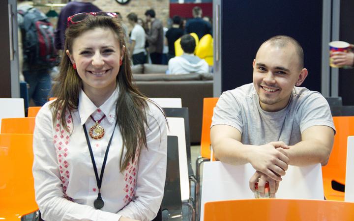 Украинские разработчики — в победителях всемирного конкурса дополненной реальности