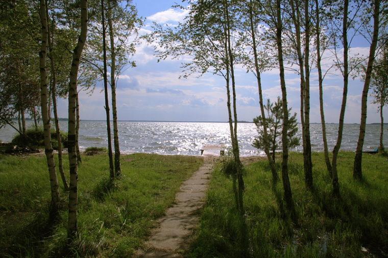 Тур по Украине: Шацкое чудо Волыни
