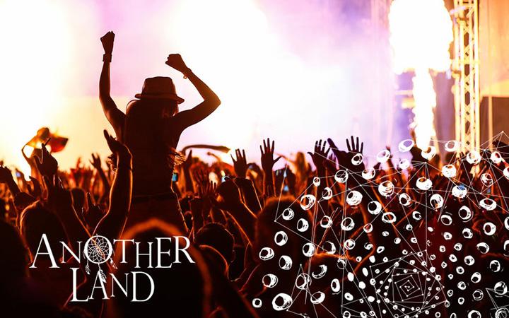 Фестиваль - курорт Anotherland