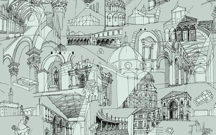 Архитектура Украины. День архитектора Украины