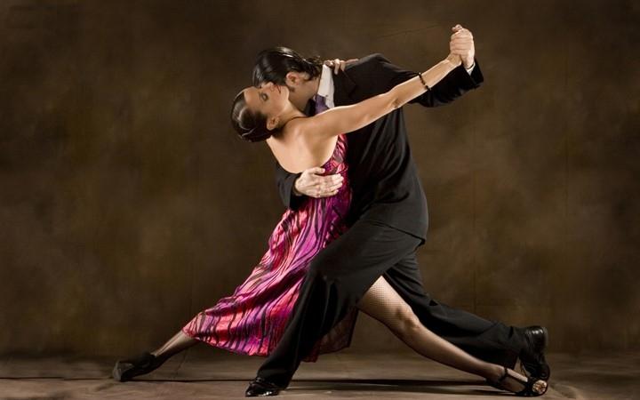 Trinidad Arfó танго трио