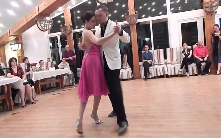 Nitti & Soli Palermo танго