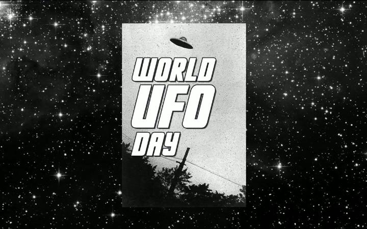 День НЛО (World UFO Day) или День уфолога