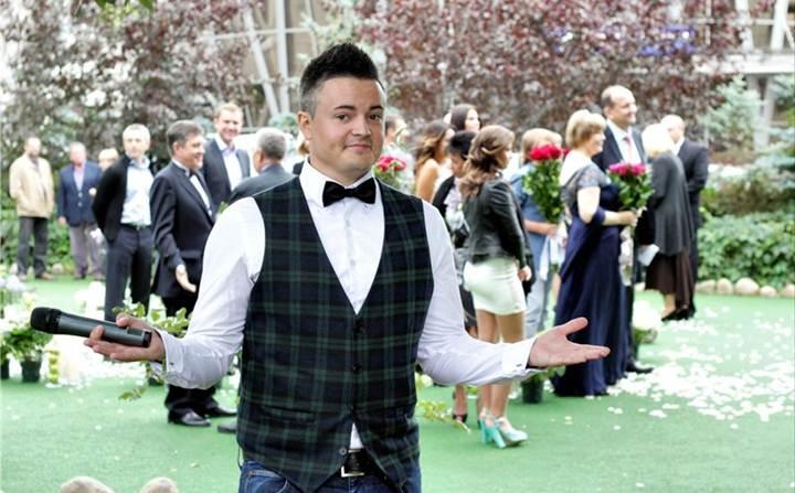 Проведение свадьбы в столице