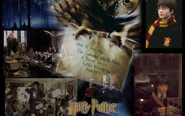 Гарри Поттер и философский камень. Лучшие экранизации детских книг