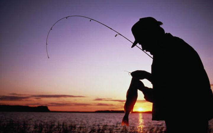 День Рыбака. Рыбалка.