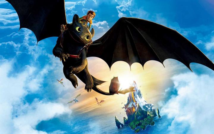 Как приручить дракона. Лучшие экранизации детских книг