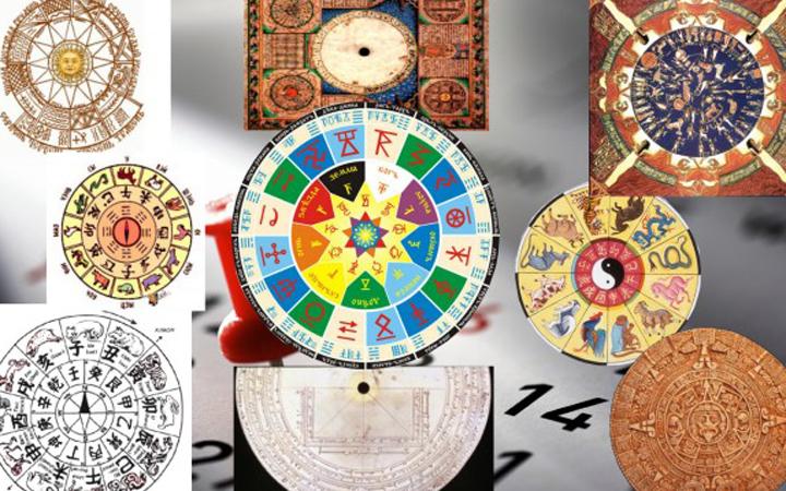 Календари народов мира