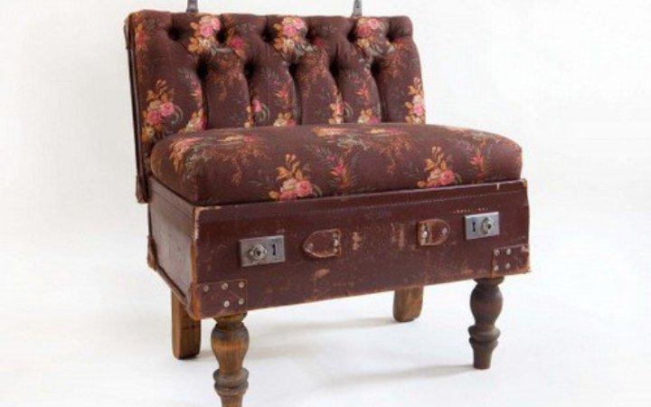 Новая жизнь старых вещей: сделай мебель сам