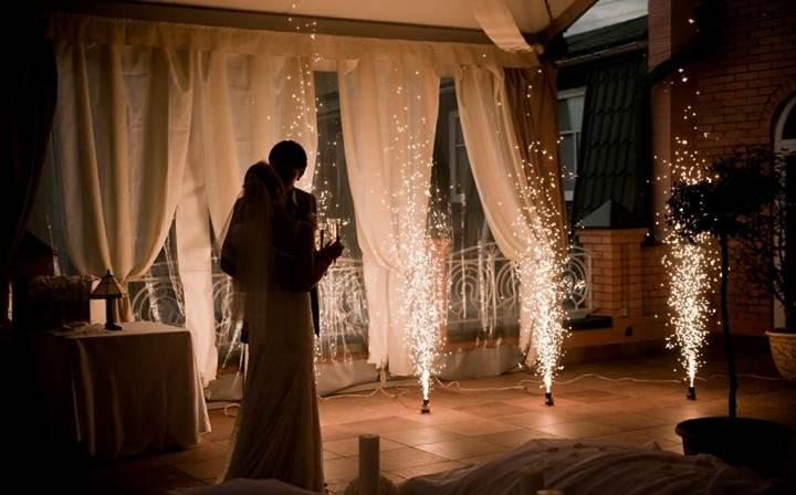 Топ 5 заведений для свадебного банкета в Киеве