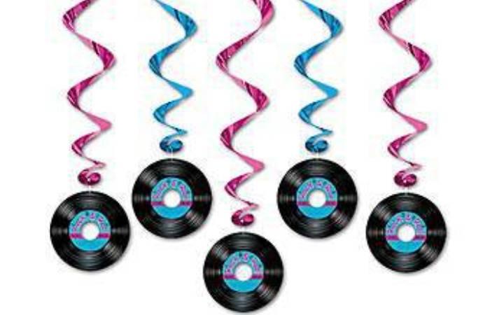 Идея на выходные: вечеринка в стиле Элвиса Пресли