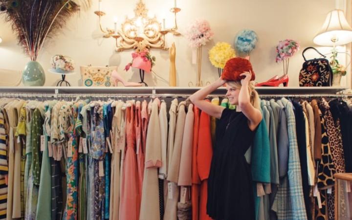 Ретро-шоппинг