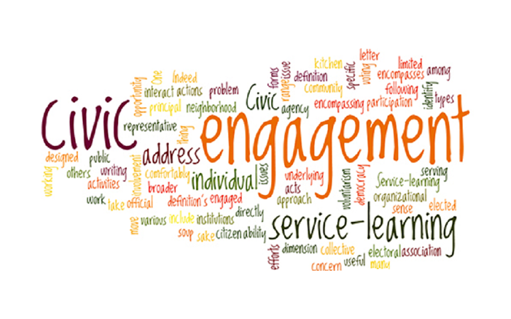 Международный день молодежи 2015. Тема Youth Civic Engagement