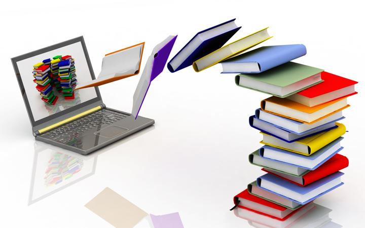 Книги. Книги онлайн
