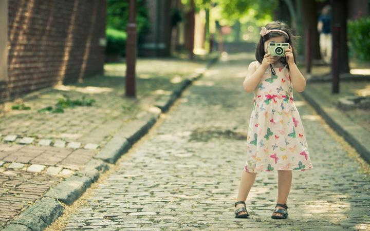 Дети. Путешествия. Фото.