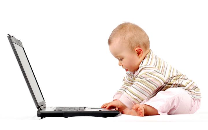Дети. Интернет. Позитив
