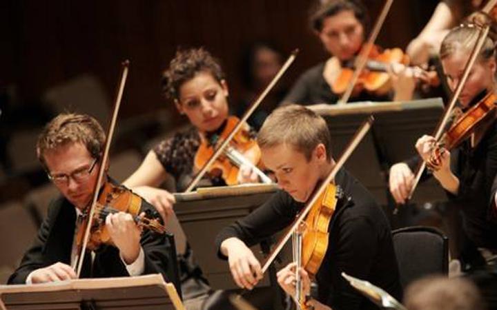 I, Culture Orchestra. Оркестр. Выступление на Майдане