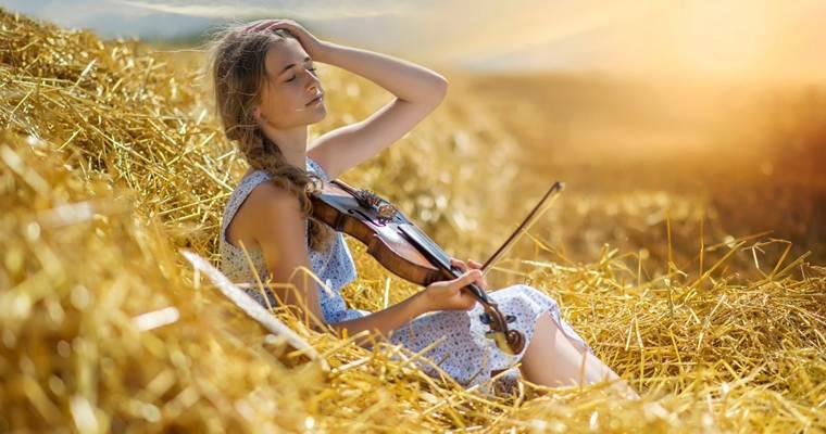 Концерт в Киеве: Летняя классика для всех
