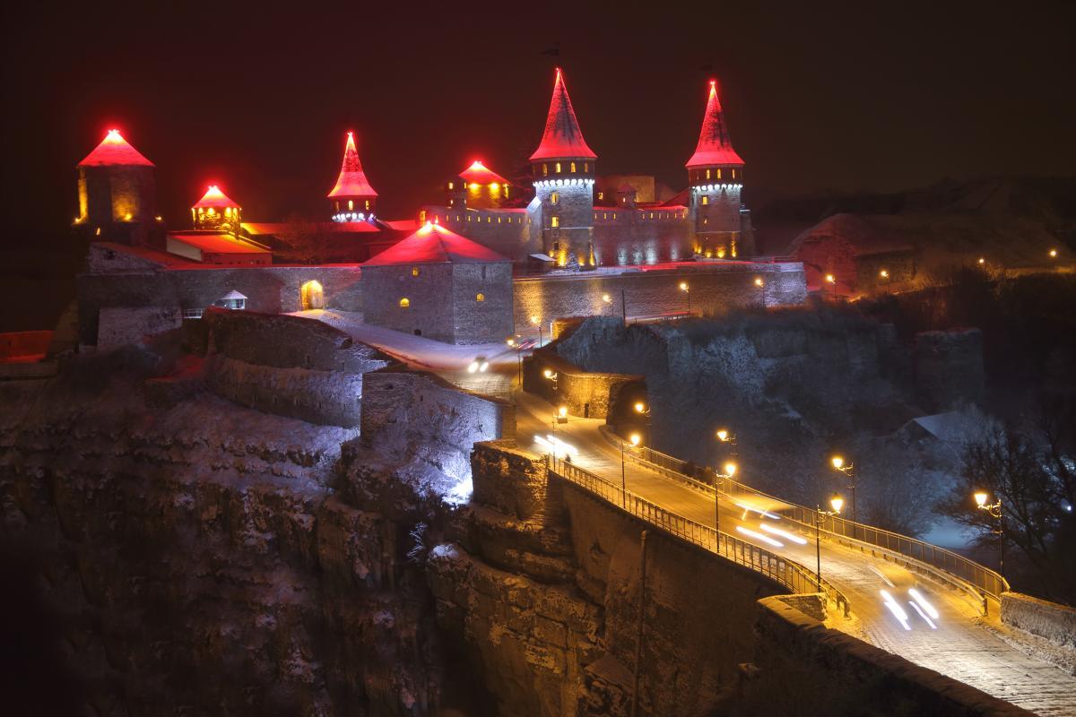 Тур по Украине: Рождественские легенды Гуцульщины + Буковель и Черновцы
