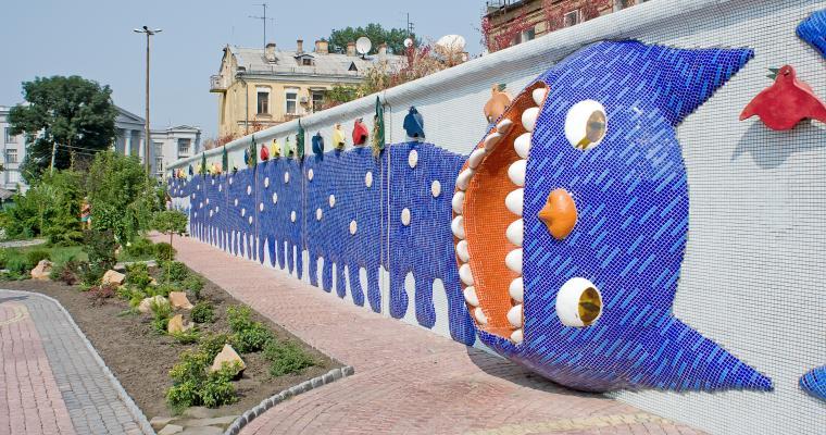 Экскурсия в Киеве: Праздничные гадания по-киевски