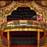 Экскурсия за кулисы цирка