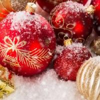 Туры на Новый год по Украине: обзор предложений