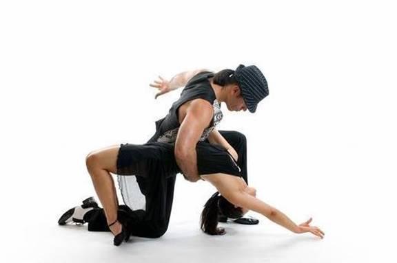 Сальса как самое зажигательное танцевальное направление