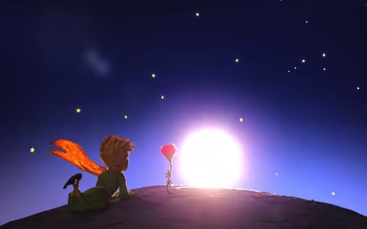 «Маленький принц» возвращается