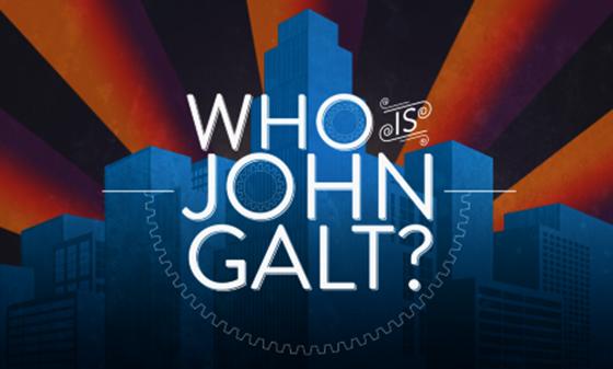 """О чем книга """"Атлант расправил плечи"""" автора Айн Рэнд?"""